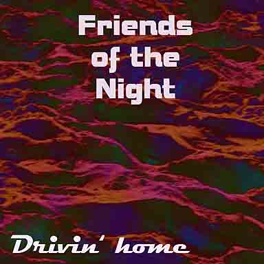 Friends of the Night